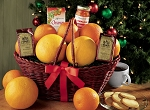 Coffee & Sweets Gift Basket